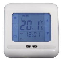 Unterputz-Thermostat mit...