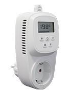Thermostate für die gradgenaue Steuerung von Elektroheizungen